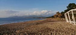 Strand und Sonne