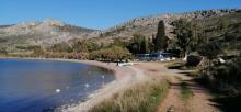 Nafplion Strand